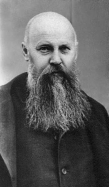 Новомученики. Мученик Михаил Новоселов, мирянин