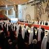 Позиция Русской Православной Церкви по реформе семейного права и проблемам ювенальной юстиции