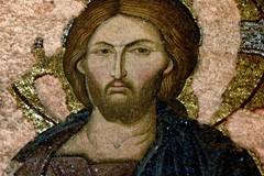 Мозаики и фрески Кахрие-джами (+ФОТО)