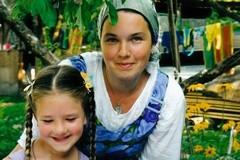 Лариса Первозванская: Мама, папа, девять детей и микроавтобус