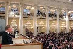 Битва с ювенальной юстицией вышла на президентский уровень