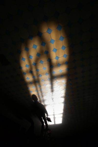 Вход в Храм. (Свято-Введенский женский монастырь в Иваново)