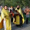 Начался всеукраинский крестный ход с частицами Креста Господня и мощей свв. Константина и Елены (маршрут, график)