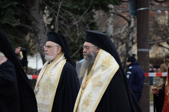 Интронизация Патриарха Болгарского Неофита (10)