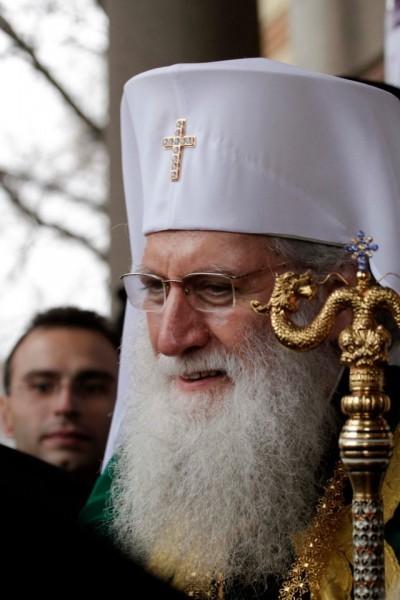 Интронизация Патриарха Болгарского Неофита (29)
