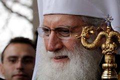 Избрание и интронизация Патриарха Болгарского Неофита (ФОТО)