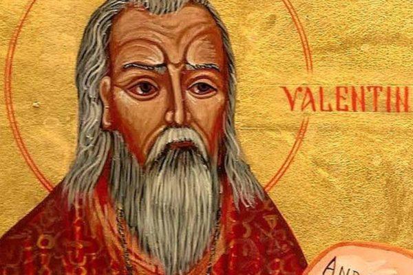 День святого Валентина: Именины без именинника