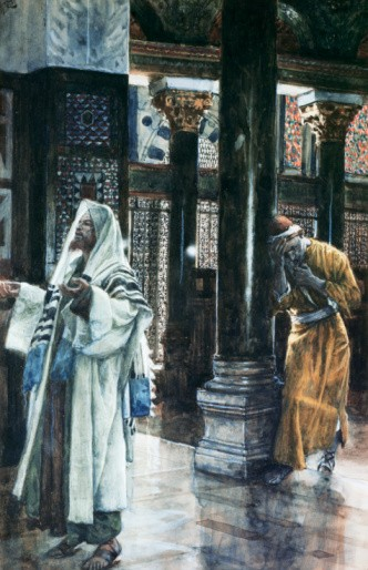 мытари или фарисеи