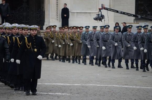 Интронизация Патриарха Болгарского Неофита (12)