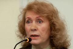 Людмила Сараскина о сталинизации головного мозга (+Видео)