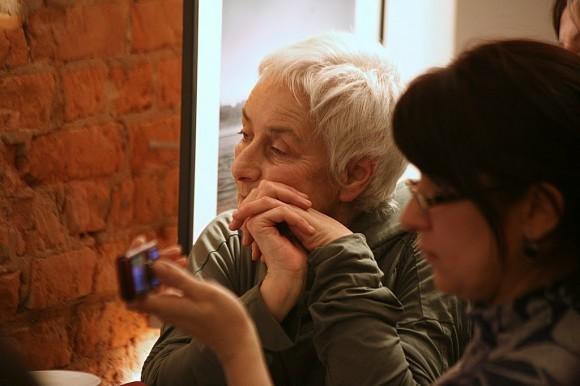 Открытие фотовыставки Маржаны Садыковой (8)