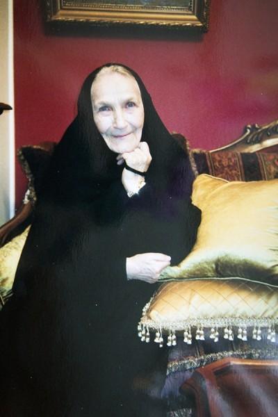 Матушка Адриана