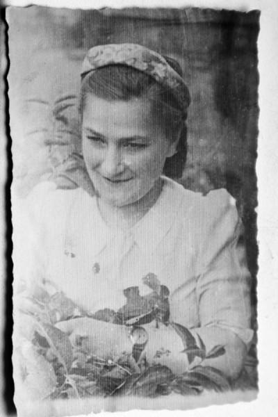 Наташа Малышева