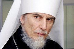 Митрополит Хабаровский Игнатий о работе и итогах Архиерейского собора