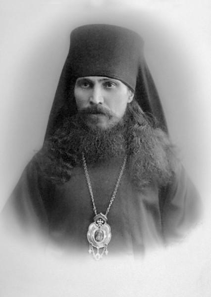 Епископ Мефодий (Красноперов) – azbyka.kz
