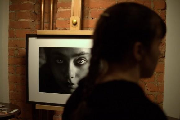 Открытие фотовыставки Маржаны Садыковой (5)