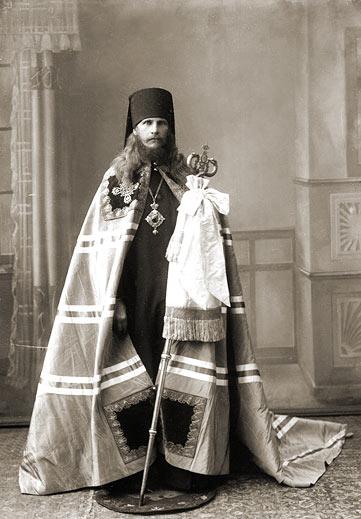 Епископ Балахнинский Петр (Зверев) . Фото: novoeblago.ru