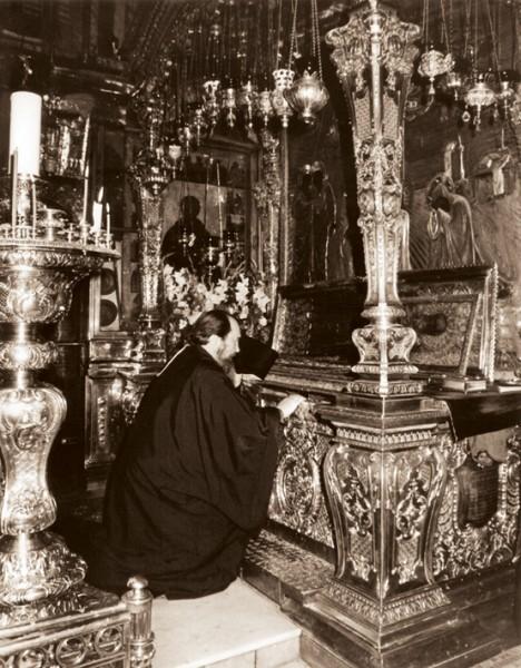 """Фото из книги """"Господь - крепость моя"""""""