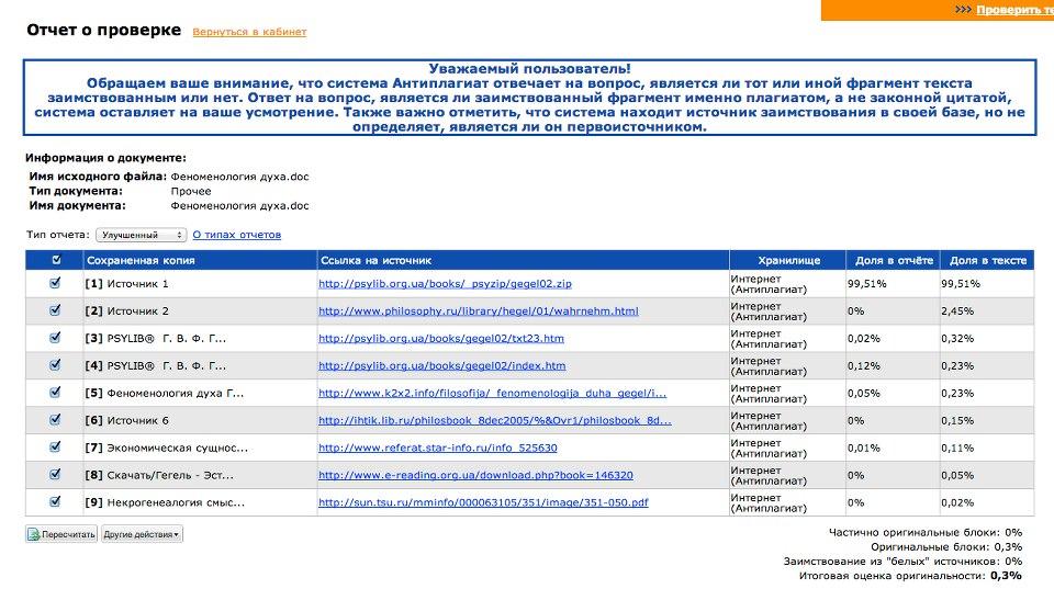 Владимир Миронов Можно ли победить плагиат в диссертациях  fen jpg