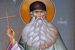 Преподобный Максим Грек: беседа со властью