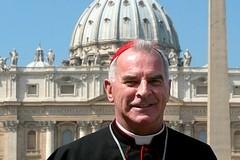 Кардинал О'Брайен – жертва информационной кампании