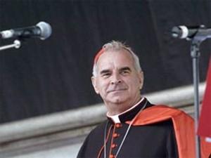Кардинал О'Брайан
