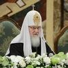 В первый день работы Архиерейского Собора были представлены доклады Предстоятелей Русской и Украинской Церквей