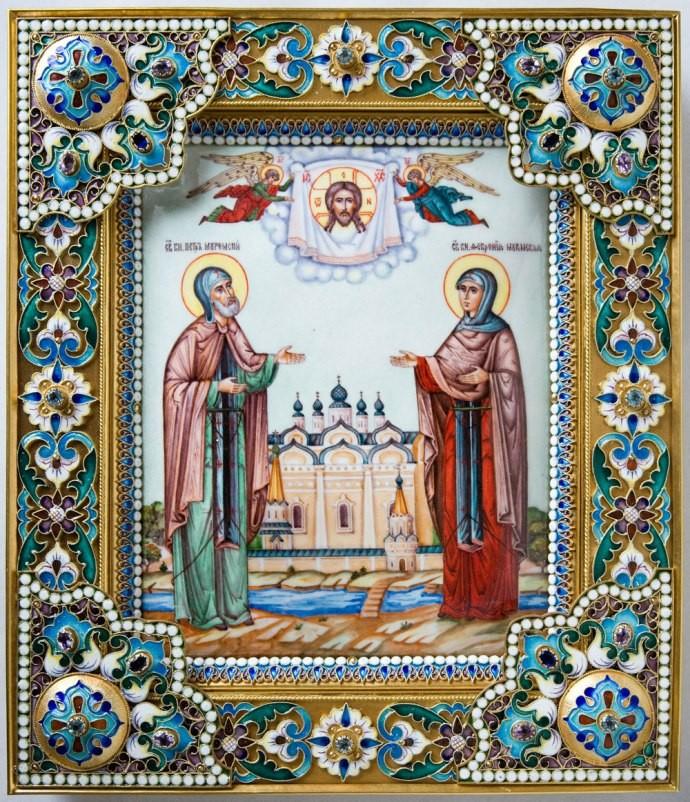 армянском икона для любви и замужества фото удобный