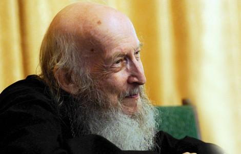 Схиеромонах Валентин (Гуревич)