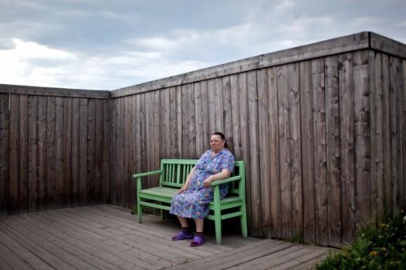 Орешкина Анна Александровна, родилась в 1933, в 16 лет приговорена к заключению в исправительно-трудовой лагерь в республике Коми. Её родители были русскими немцами с Украины, сосланными в Коми в 1946
