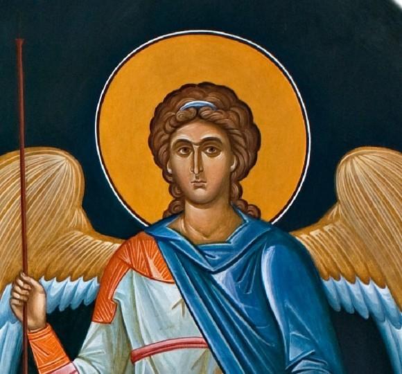 Ангел. Лик