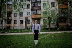 """""""Земля Коми"""" Брайана Дрисколла (+Фото)"""