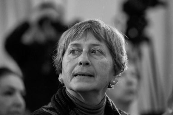 Ольга Седакова, философ, поэт, богослов