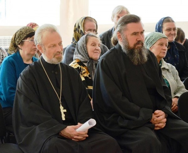 В Алма-Ате открылся православный лекторий «Фавор»