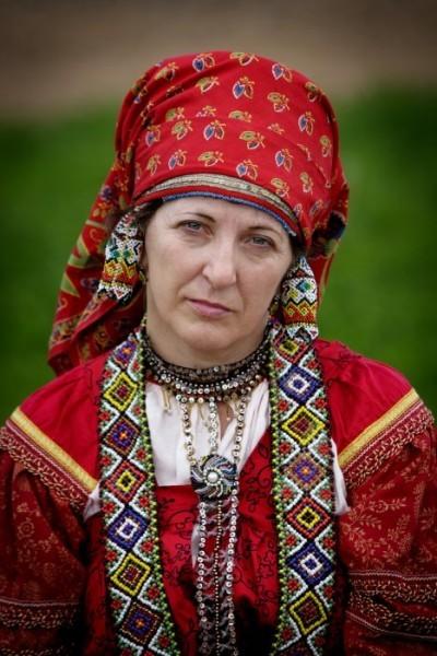 Русская грусть