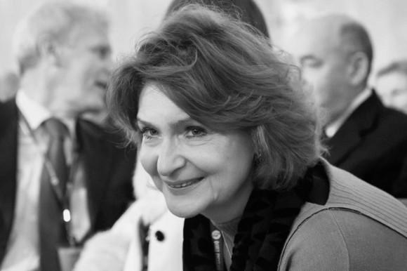 Наталья Нарочницкая, политик и общественный деятель