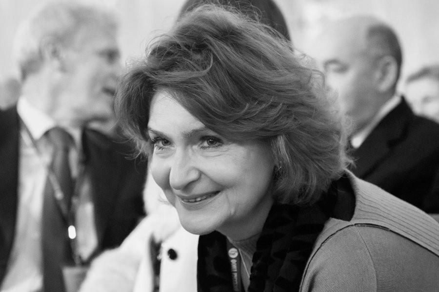 Наталья Нарочницкая, политик и общественный деятель.