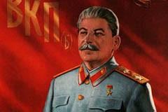 Сталин как шапочка из фольги