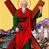 В Харькове установят памятник святому апостолу Андрею Первозванному