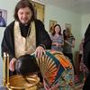 В Якутской епархии окрестили пациенток наркологического диспансера