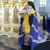 В воинские части Омска принесены мощи св. вмч. Георгия Победоносца, прп. Илии Муромца и прав. Феодора Ушакова