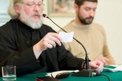 Тайна примирения – Прот. Алексий Уминский об исповеди и покаянии (+АУДИО)
