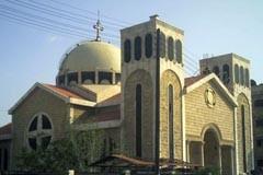 Христианские церкви Сирии – Алеппо (+Фото)