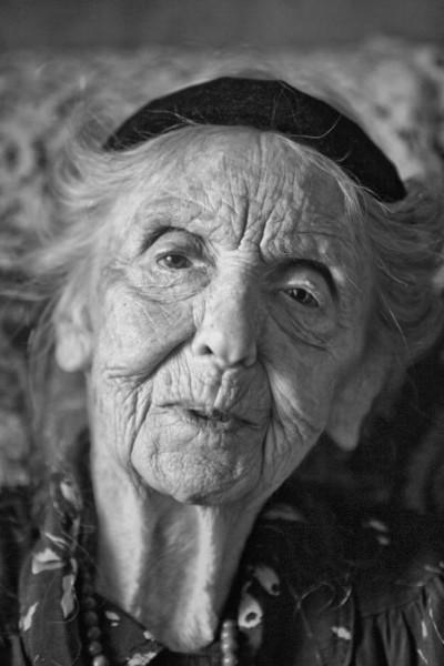 Анна Кащенко, племянница знаменитого психиатра