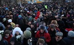 Как москвичи за социальные права поборолись