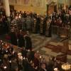 Великий канон Андрея Критского – чтение в Сретенском монастыре