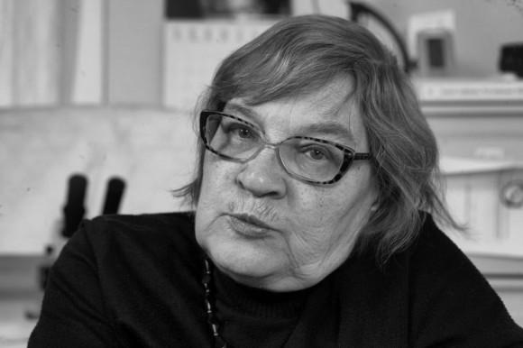 Галина Клокова, реставратор