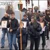 Крестный ход против паводка прошел в Новокузнецке