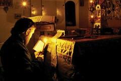 Преподобне отче Андрее, моли Бога о нас!