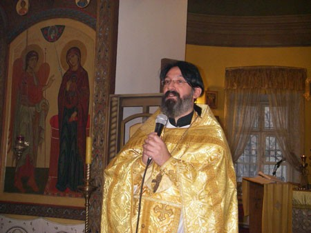 Иеромонах Иоанн (Гуайта)